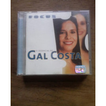O Essencial De Gal Costa Cd Importado