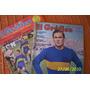2 Revistas El Grafico Boca River Plate Nº2588 Y Nº2560
