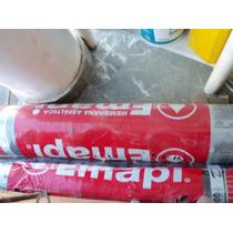 Membrana Emapi Con Aluminio 35 Kg