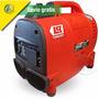 Grupo Electrogeno Generador Inverter Lusqtoff - 1100w
