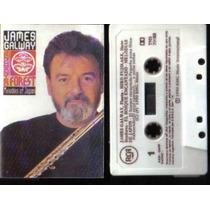 James Galway El Bosque Encantado Melodias De Japon Cassette