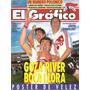 El Gráfico 3910 A-ariel Ortega-crespo-cedres-river/ Cubilla