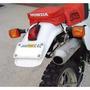 Faro Trasero Honda Xr 100 250 600 Enduro Custom Cafe Racer