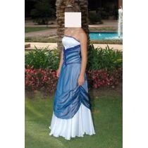 Vestido Quince 15 - Excelente Muy Original Exclusivo