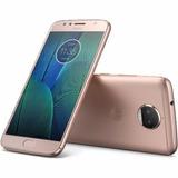 Celular Motorola Moto G5 S Plus 32gb 3gb Ram Libre Gtia!!