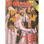 El Gráfico 3064 F-argentina Campeon Mundial 78/brasil 2 Ital