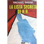 La Lista Secreta De Heinrich Roehm - Barak, Micheal - 1977