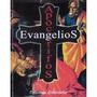 Evangelios Apócrifos. Ed. Libertador. Yatay Libros.