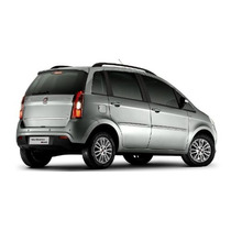 Fiat Idea Attractive- Anticipo $19900- Financia Sin Interes