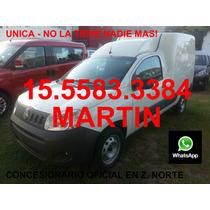 Fiat Nueva Fiorino 1.4 0km 2016 Modelo Top La Mas Completa