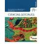 Ciencias Sociales 1 Es Serie Huellas - Ed. Estrada