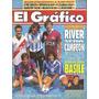 El Gráfico 3873 C- Marcelo Gomez- Velez/ Ariel Ortega- River