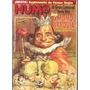 Humor 261-federico Storani/jacinto Gaibur/alzaga Unzue/menem