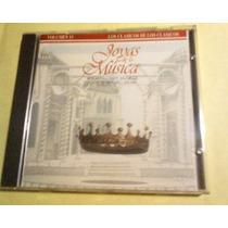 Joyas D E La Musica Volumen 13