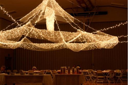 Luces led calidas agotado luces led navidad para arbol - Luces led calidas ...