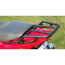 Porta Equipaje Honda 250 Cbx Twister - Negro