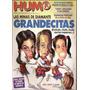 Humor 490-samantha Farjat-natalia-julieta/liv Ullmann/bruni
