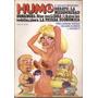 Humor 40 E-eladia Blazquez Por Mona Moncalvillo/mirtha Legra
