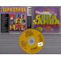 Gera Samba E O Tchan Cd Musica Brasilera