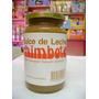 Dulce De Leche Chimbote Envase De Vidrio Por 450grs!!