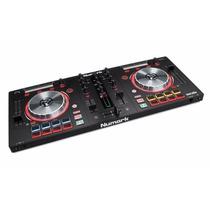 Numark Mixtrack Pro 3 - Serato Dj