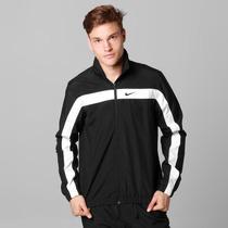 Conjunto Deportivo Nike Dash Warmu (negro+plomo) Mpim H