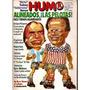 Humor 299 B-reportaje Jorge Lanata Por Mona Moncalvillo