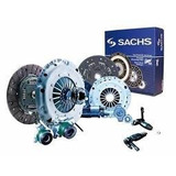 Kit Embrague Sachs Bimasa Aleman Bora 1.8t Y 1.9 Tdi