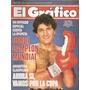 El Gráfico 3535 - Latigo Coggi Campeon Mundial De Boxeo