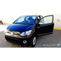 Vw Up Black 0km. 5 Ptas. Full. 2016 Contado Financiado