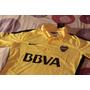 Camiseta Nike De Boca Juniors Verano 2015