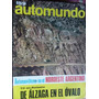Automundo Nº 159 De 1968 Tc En Rafaela De Alzaga