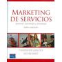 Marketing De Servicios 6ª Ed Lovelock Pearson