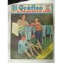 2473 Grafico 28-2-1967 Estudiantes,canedo En La Plata