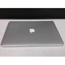 Macbook Pro Mid 2012  I5  Ssd  8gb Ram  99 Ciclos!   Nueva