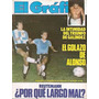El Gráfico 3057 B- Boca 3 All Boys 0/ Depailler Gano Monaco