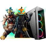 Pc Gamer Cpu Amd A10 9700 Am4 Radeon R7 + A320 Hdmi 8gb 1tb