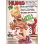 Humor 261 B-caso Mansion Alzaga Unzue Por Sergio Nuñez