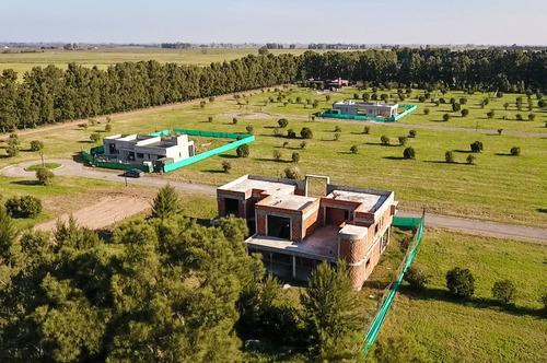 Emprendimiento Azahares Del Paraná - Barrio Cerrado