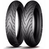 Cubierta 140 70 17 Moto Michelin Pilot Street Fz Ybr 250 Ns