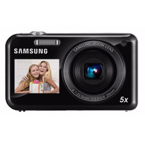 Cámara Digital Samsung Pl120 14.2mp Doble Plantalla K Y G O