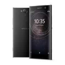 Sony Xperia Xa2 32gb+3gb Ram+ Vidrio+ Ultimo Modelo 2018