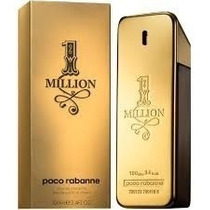 Perfume One Million 100ml Solo Originales Vendemos!