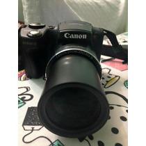 Canon Sx500 Excelente Estado