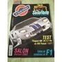 A Todo Motor Nº88 Peugeot 406 206 Passat Ferrari 750 Simca G
