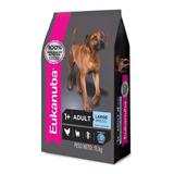 Alimento Eukanuba Perro Adulto Raza Grande 15kg