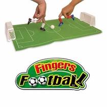 Fingers Football Juego Futbol Con Dedos Ditoys Mundo Manias