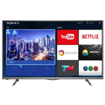 Smart Tv Led 50 Noblex Ea50x6100x Full Hd Netflix 6 Cuotas