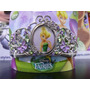 Corona Tiara De Tinkerbell Original De Disney Store