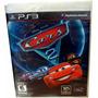 Cars 2 Ps3- Playstation 3 | Disco Fisico- Minijuegosnet